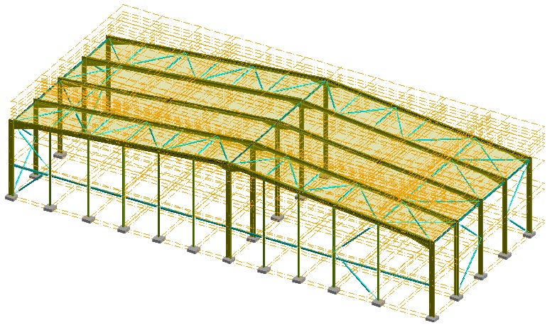 Civil and Structural Consultants   Green Arc Design